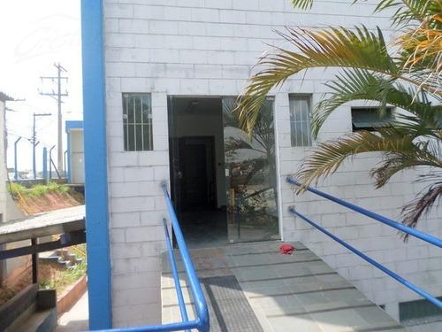Imagem 1 de 23 de Comercial Para Aluguel, 0 Dormitórios, Vila Jovina - Cotia - 22951