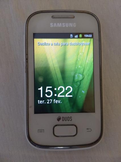 Celulares Samsung.