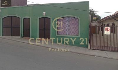 Amplio Local Comercial En Venta Zona Céntrica De Coquimbo