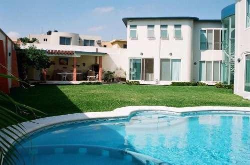 Residencia En Venta Fracc. Costa De Oro, Boca Del Rio, Ver.
