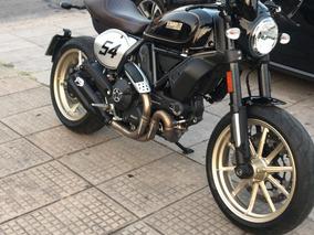 Ducati Café Racer 800