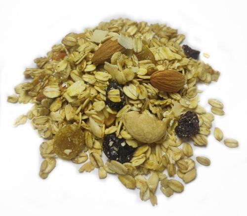 Imagen 1 de 3 de Granola O Muesli Green Mills Tradicional X 1 Kg