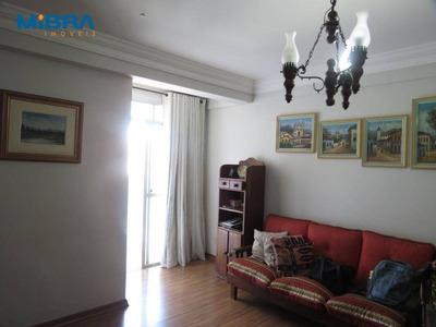 Cobertura Duplex 4 Quartos À Venda, 180 M² Por R$ 720.000 - Jardim Camburi - Vitória/es - Co0114