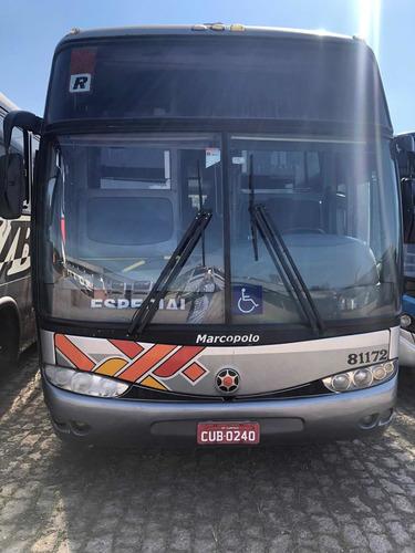 Imagem 1 de 13 de Marcopolo G6 1200 M.benz O500rs Leito 32l 2008