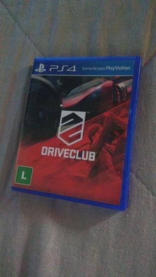 Driveclub Física