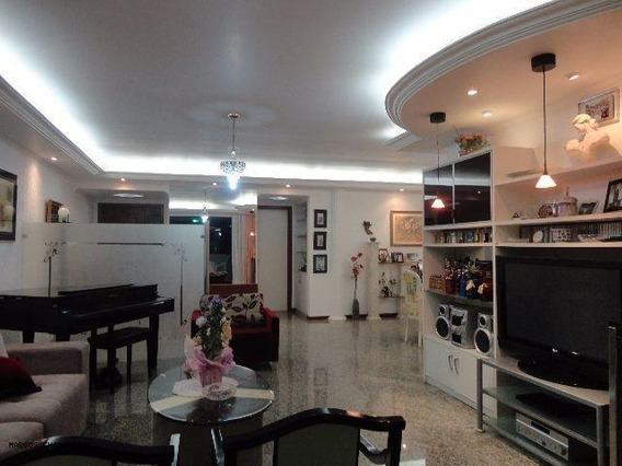Apartamento Para Venda Em Salvador, Candeal, 4 Dormitórios, 4 Suítes, 2 Banheiros, 3 Vagas - Vg0734