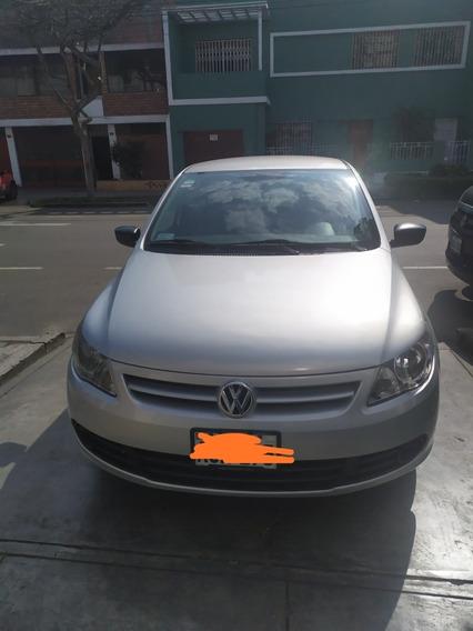 Volkswagen Gol Gol Sedan