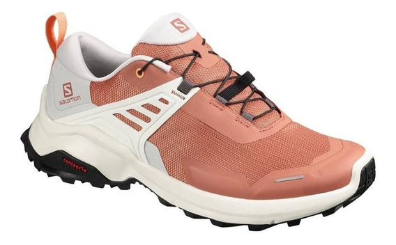 Salomon Zapatillas X Raise - Adventure - 410414