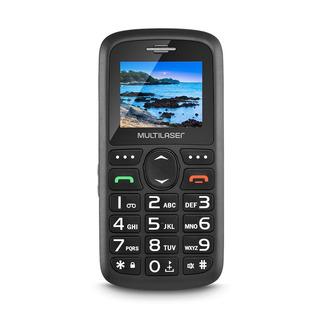 Celular Vita Dual Chip Multilaser P9048