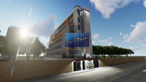 Imagem 1 de 22 de Studio Com 2 Dormitórios À Venda, 40 M² Por R$ 230.000,00 - Vila Ré - São Paulo/sp - St0464
