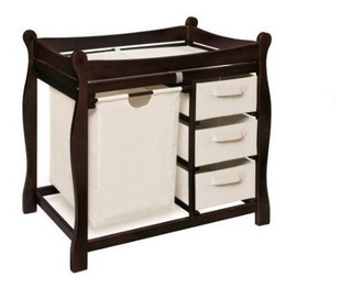 Mesas Para Cambiar Pañales 02405 Badger Basket