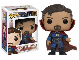 Funko Pop Doctor Strange Marvel Dr. Strange Nuevo