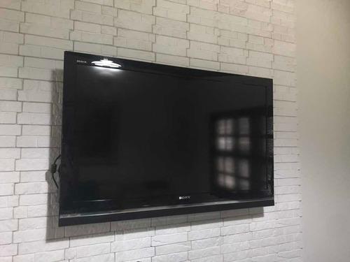 Tv Lcd Sony Bravia 46