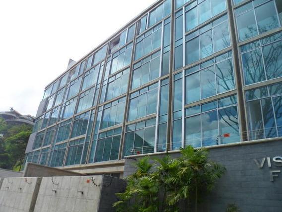 Las Mercedes Apartamento En Venta 19-3015 04242091817