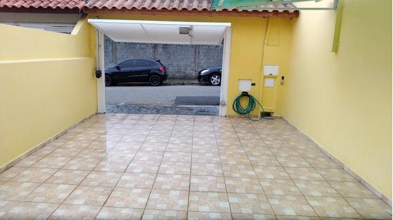 Casa Na Vila Suissa Mogi Das Cruzes 5x50m²