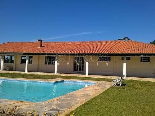 Imagem 1 de 20 de Chácara À Venda Em Residencial Moenda - Ch018584