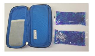 Bolso Estuche Porta Insulina (cooler) Envio Gratis