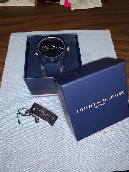 Bfw/reloj Tommy Hilfiger 1791325