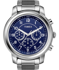 Relógio Timex Cronógrafo Ti2n165a Original - Frete Grátis