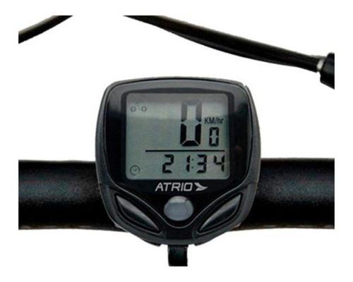 Ciclocomputador Bordo Para Bicicleta 15 Funções