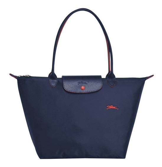 Longchamp Le Pliage Club Bolso Original Importado
