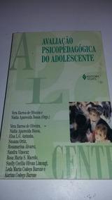 Avaliação Psicopedagogica Do Adolescente