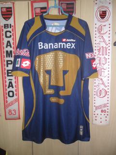 Camisa Pumas ( México )