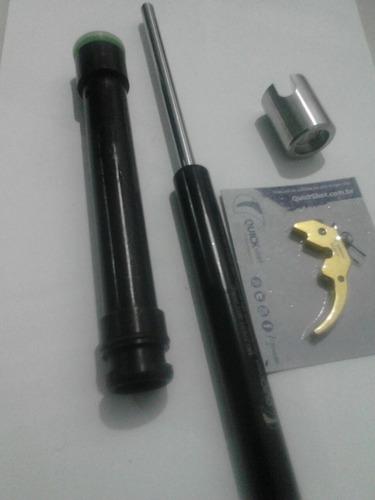 Kit Completo Gr Quinckshot Varios Modelos B19 Gamo G2 ,ht 80