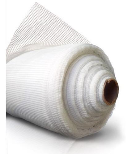 Imagen 1 de 6 de Paquete 100 M2 Cuadrimalla Para Impermealizar