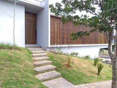 Casa Com 4 Dormitórios À Venda, 358 M² Por R$ 1.950.000 - Ca5483