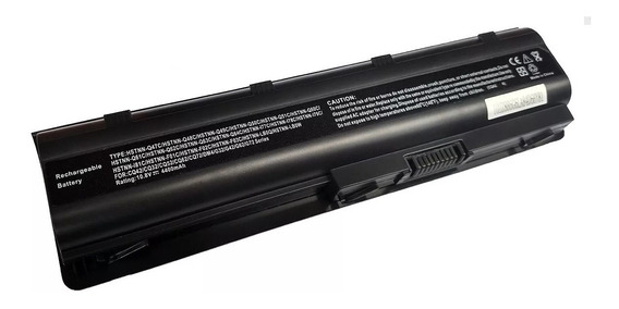 Bateria Notebook Hp Dm4 Dv3 Dv5 Dv6 Dv7 G42 G62 G72 Cq32