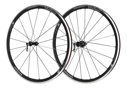 Imagem 1 de 4 de Roda Ciclismo Vision Trimax 30 Rim Brake Tubeless