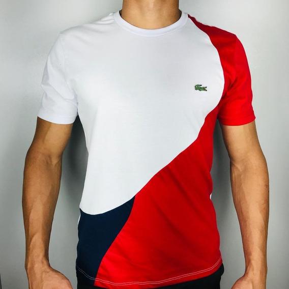 Kit 3 Camisas Lct