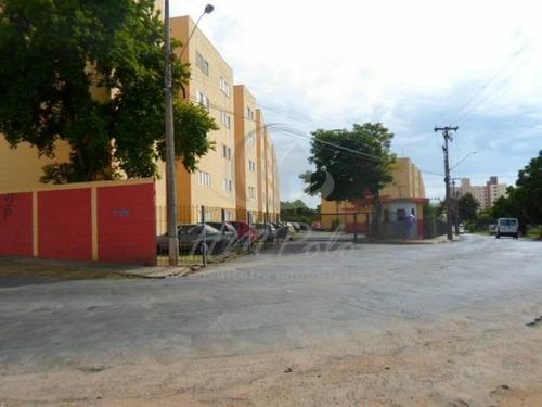 Imagem 1 de 17 de Apartamento À Venda Em Jardim Bela Vista - Ap034638