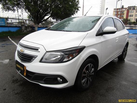 Chevrolet Onix Full Equipo