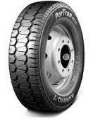 Neumático Kumho 500 R12 83p Kc55 10t P/ Kia Duales Con Envio