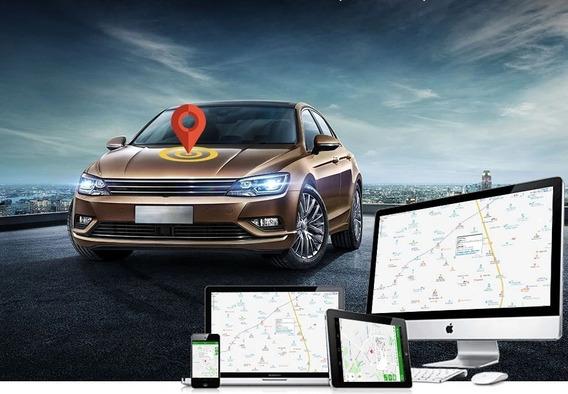 Plataforma De Rastreamento Com App iPhone E Android