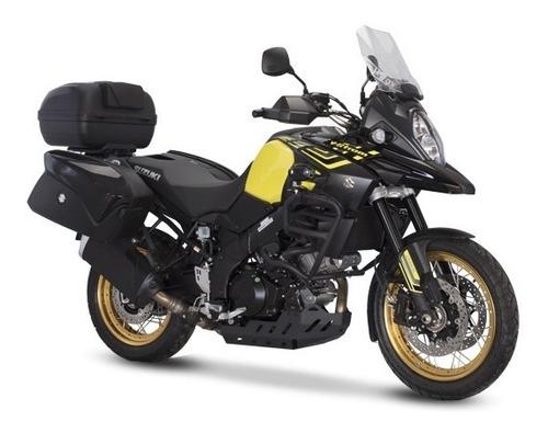 Suzuki Vstrom 1000 Adv Taxa Zero Tiger Gs 1200 Versys 1000