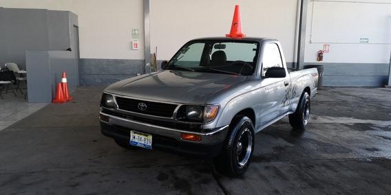 Toyota Tacoma 4cil Standar