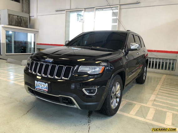 Jeep Grand Cherokee 4g Plus