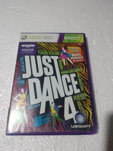 Imagem 1 de 4 de Just Dance 4