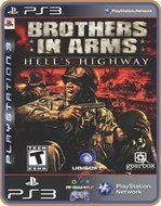 Brothers In Arms Hells Highway Mídia Digital Ps3