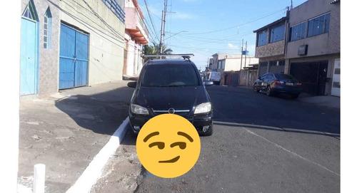 Chevrolet Zafira 2002 2.0 8v 5p