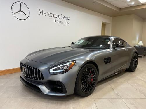 Imagen 1 de 8 de 2020 Mercedes-benz Gt Amg® Gt C Rear Wheel Drive Coupe