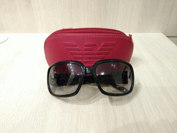 Óculos De Sol Original Armani (feminino)