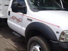 Ford F-550 2007
