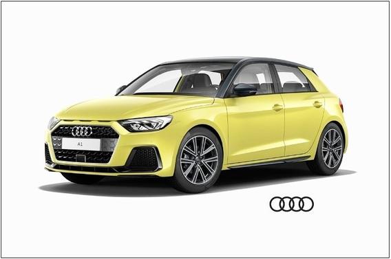 Audi A1 Linea Nueva 2020 0km Version 35 Tfsi S-tronic 150 Cv