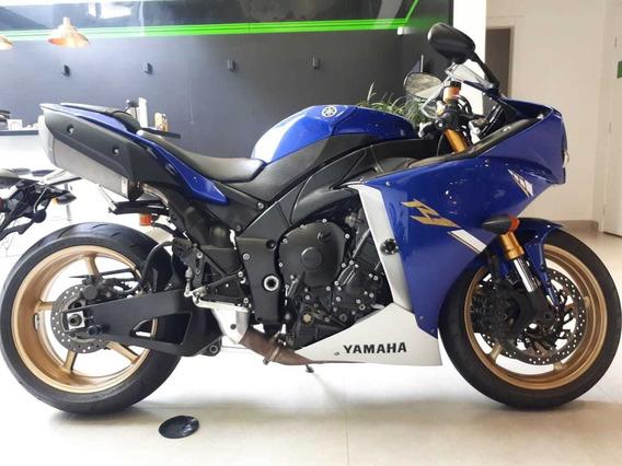 Yamaha Yzf R1 | Srad 750 | Srad 1000 (faby)