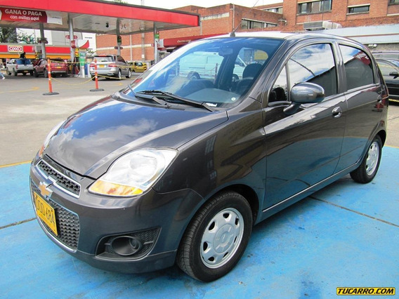 Chevrolet Spark Life 1000cc Mt Aa