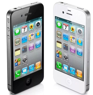 iPhone 4s A1387 8gb Original Desbloqueado Excelente Estado